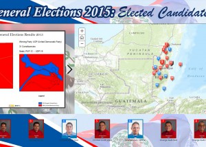 Elected Candidates 2015